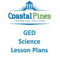 Coastal Pines Tech GED Science
