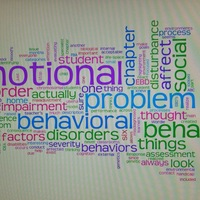 Emotional Behavioral Disorders
