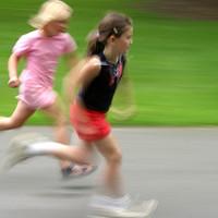 Los niños de hoy son más lentos que sus padres