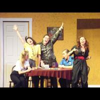 Darsha Bechard:The Creation of a Drama Teacher