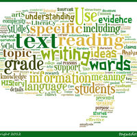 CCSS Study Group Resources