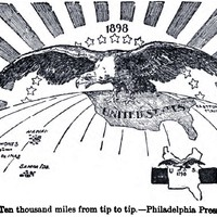 American Foreign Policy 1850-1950