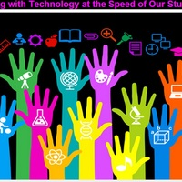 Teaching with Technology at the Speed of Our Students