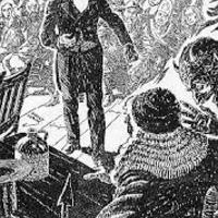 Daniel Webster Tall Tale Project