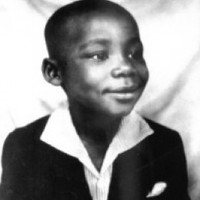 Martin Luther King Childhood