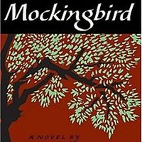 To Kill A Mockingbird Novel Study
