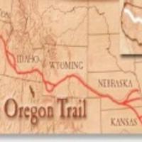 Oregon Trail!