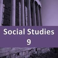 Corner High Social Studies 9