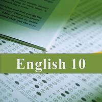 Corner High English 10