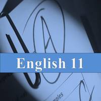 Corner High English 11