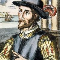 Juan Ponce de Leon (or Someone Traveling with Him)