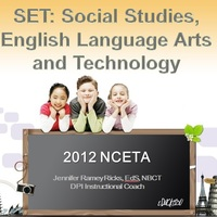SET: Social Studies, ELA, and Technology