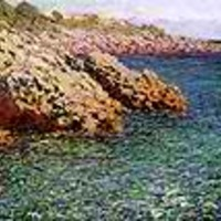 Impressionism Research Challenge Project in REAL WORLD Computing