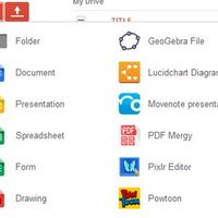 Tools for Google Apps, Drive, And Docs