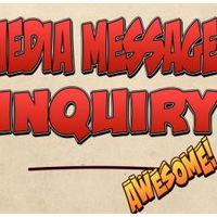 Media Messages LiveBinder #2