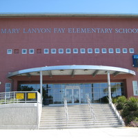 Fay School Binder