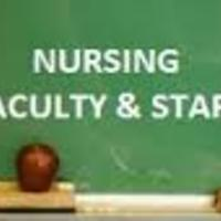 NURSING FACULTY HANDBOOK
