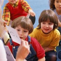 Early Childhood Literacy Binder
