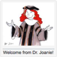 Dr. Joanie Leichter Dominick's eStory