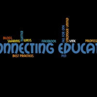 Here are the resources for my Connecting Educators Presentation at LACUE