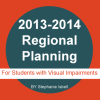 Regional Planning 2013-2014
