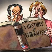 Federalism Web Quest