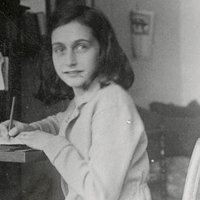 Anne Frank Yesterday, Today and Tomorrow