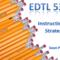 EDTL 535