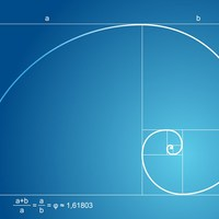 Peeler Geometry - Golden Ratio