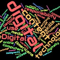 Speaks EDUC 513: Digital-Age Literacies