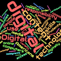 Speaks EDUC 513: Digital-Age Literacies