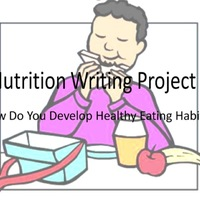 Grade 2 MP1 Nutrition Inquiry Project