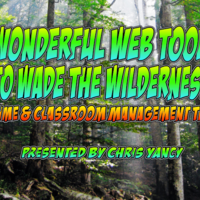 Wade the Wilderness