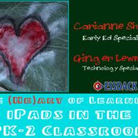 iPads in the PK-2 Classroom