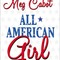 All American Girl project