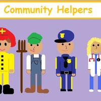 Community Helper Resources