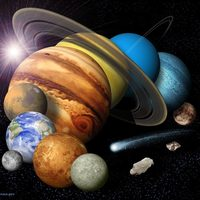 Our Solar System, Our Planets Research Project