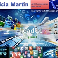 LEAD 21:Felicia's J. Martin Passport