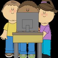 SEM Computer Binder