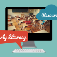 Resources for Early Literacy