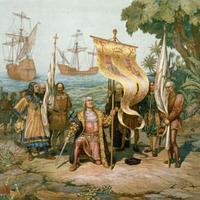 Crist��bal Col��n y el descubrimiento de Am��rica