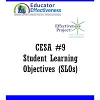 CESA 9 - Student Learning Objective (SLOs)