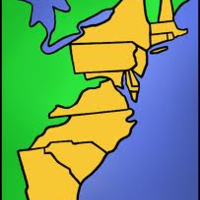 Copy of 13 Colonies