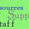 Support Staff Resources