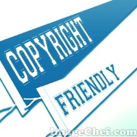 Copyright-Friendly Images