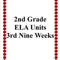 2nd grade ELA-CCGPS-3rd 9-weeks