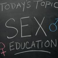 Sex Education in Shelby County Schools