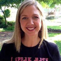 Julie R Reulbach