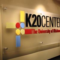 K20 Center Live Binders Web 2.0 Links