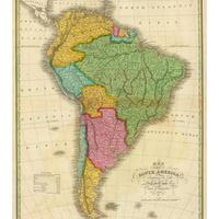 6th South America
